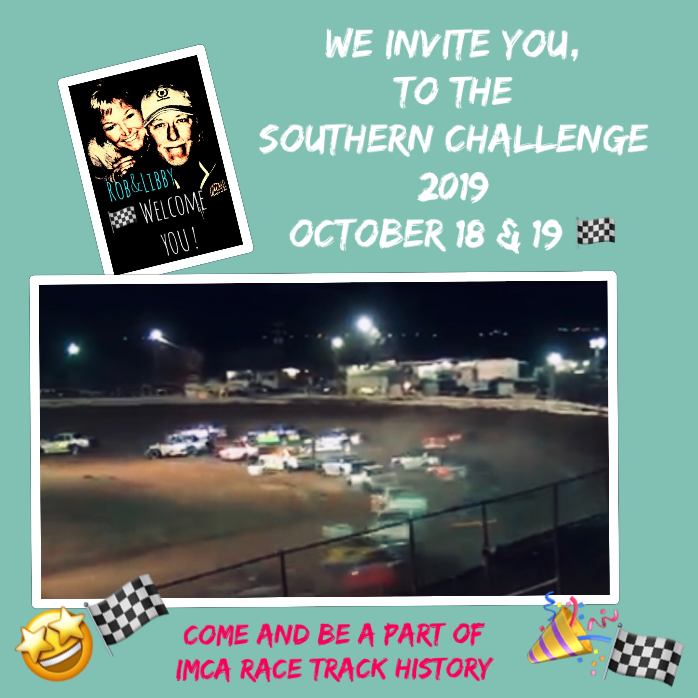 SOUTHERN CHALLENGE